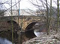Colne Bridge between Bradley and Kirkheaton - geograph.org.uk - 97489.jpg