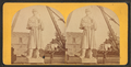 Colossal statue, for the Soldiers' Monument, at Antietam, Md, by George W. Butler.png