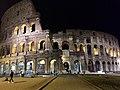 Colosseum Amphitheater in Rome, Italy (Ank Kumar) 07.jpg