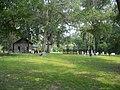 Columbia Falling Creek Church cemetery01.jpg