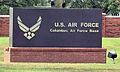 Columbus AFB entrence sign.jpg