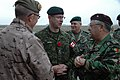 Combined Joint Offensive Operation & CAF High Vis Day, Portugal, NATO Trident Juncture 15 (22750287936).jpg
