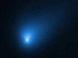 Comet-2IBorisov-HubbleST-20191016 (cropped).png
