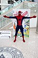 Comikaze 2014 - Amazing Spider-Man (15730000531).jpg
