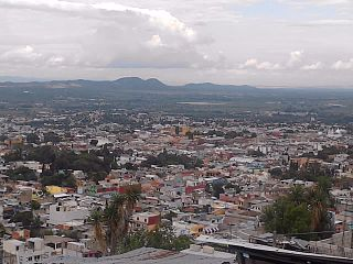 Comitán Town / Municipality in Chiapas, Mexico