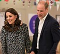 Commonwealth Big Lunch on March 22, 2018 (William and Catherine 02).JPG
