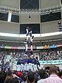 Concurs de Castells 2010 P1310304.JPG