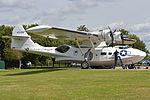Consolidated PBV-1A Catalina '433915' (G-PBYA) (24570953914).jpg