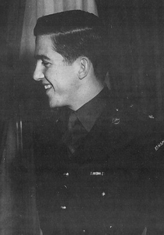 Prince Peter of Greece and Denmark - Constantine II in 1959, five years prior to his accession