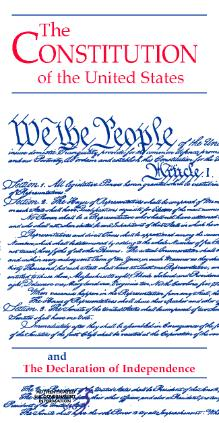 Constitution of the United States, 2009.djvu