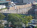 Construction, Parliament, between Front and Mill Streets, 2013 07 22 -d.JPG