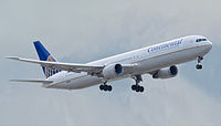 N67058 - B764 - United Airlines