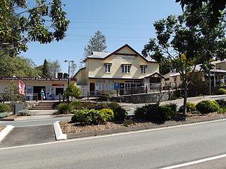 Cooran, Queensland Town in Queensland, Australia