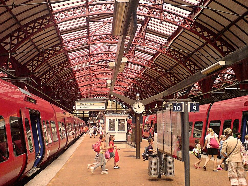 Copenhagen-Central-Station-København-H