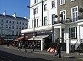 Corner shops - Thurloe Street - geograph.org.uk - 777380.jpg