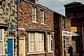 Coronation Street, the outdoor set at Granada Studios, Castlefield, Manchester - geograph.org.uk - 2183.jpg