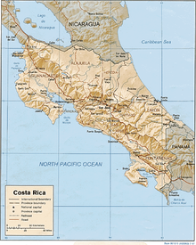 Costa Rica map shaded relief.png