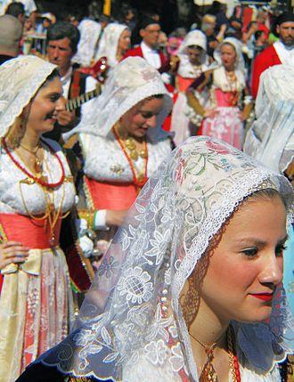 Ittiri - Folk group from Ittiri