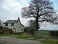 Cottage in Edgerley - geograph.org.uk - 651579.jpg