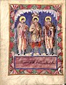 Couronnement d'un prince - Sacramentaire de Charles le Chauve Lat1141 f2v.jpg
