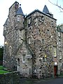 Craigentinny House, south-west corner - geograph.org.uk - 1607002.jpg
