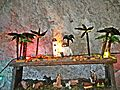 Crib in a stable in Le Vergini 09.jpg