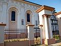 Crkva Jovana Preteče, Vranjevo, Novi Bečej 04.jpg