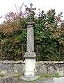 Croix, rue Gambetta, Louvie-Juzon, Pyrénées-Atlantiques DSC06537.jpg