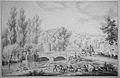 Crosne - Chateau au début du XVIIIe.JPG
