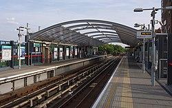 Crossharbour DLR station MMB 04.jpg