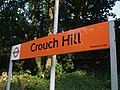 Crouch Hill stn signage.JPG