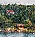 Cruisship route near Stockholm harbour 134.JPG