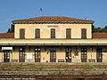 Cuneo - stazione ferroviaria di Cuneo Gesso.jpg