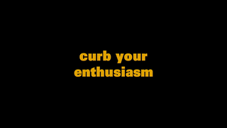 <i>Curb Your Enthusiasm</i> American television series