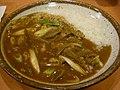 Curry rice @ CoCoIchi うまこくあさりカレー(CoCo壱番屋) (2537936258).jpg