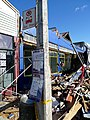 Cycleshop in Addington post 22 Feb 2011 quake (2).jpg