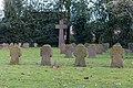 Dülmen, Mühlenwegfriedhof -- 2018 -- 0352.jpg