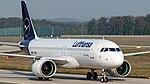 D-AINU Lufthansa A320neo FRA (46842880205).jpg