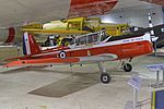 DHC-1 Chipmunk T.10 'WP962' (33209741386).jpg