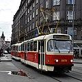 DPP 8474, Václavské náměstí (tram stop), 2019 (01).jpg