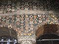 DSC04059 Istanbul - Aya Sophia - Resti di mosaico nel matroneo - Foto G. Dall'Orto 24-5-2006.jpg