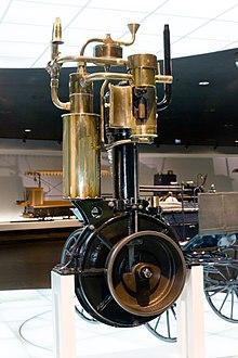 Gottlieb Daimler - Wikipedia