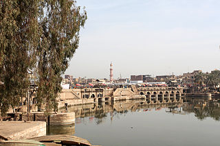 Dairut Place in Asyut, Egypt