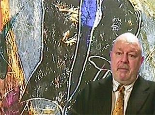 Daniel Humair Swiss drummer and painter