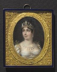 Portrait of Joséphine de Beauharnais, Empress of the French (1940.1218)