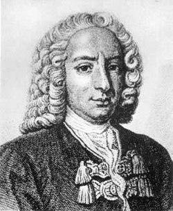 Daniel Bernoulli.