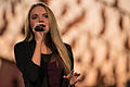 Danielle Bradbery at 25th National Memorial Day Concert 2014.jpg