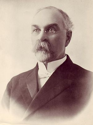 A. G. Daniells - A. G. Daniells