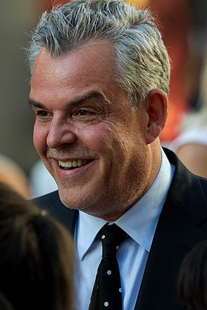 Danny Huston - Danny Huston at 2016 Toronto International Film Festival