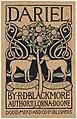 Dariel, a romance of Surrey, by R. D. Blackmore - 10559945243.jpg